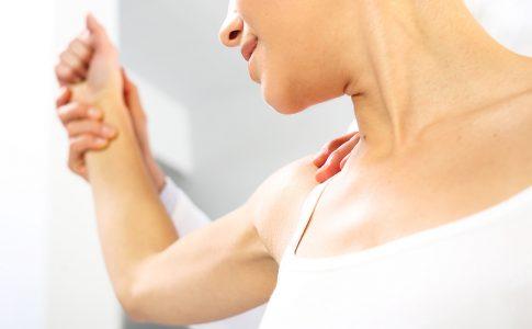 Vitamin D Muskelaufbau