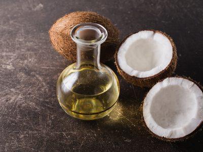 Kokosöl und Vitamin D