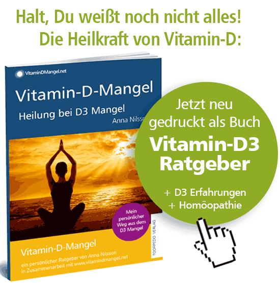 Vitamin-D-Buch