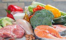 , Low carb Ernährung und Vitamin-D