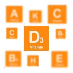 Vitamin d mangel diagnose