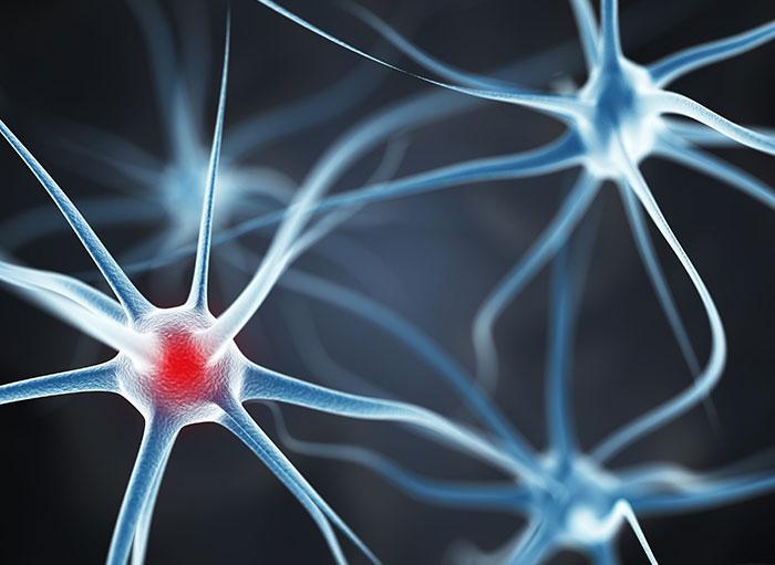 Vitamin D bei schwachen Nerven