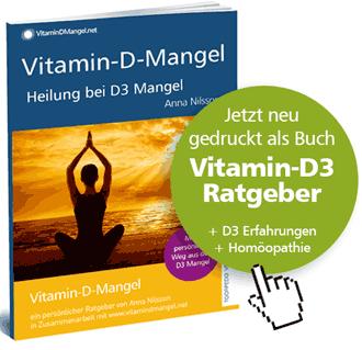 Vitamin-D Buch