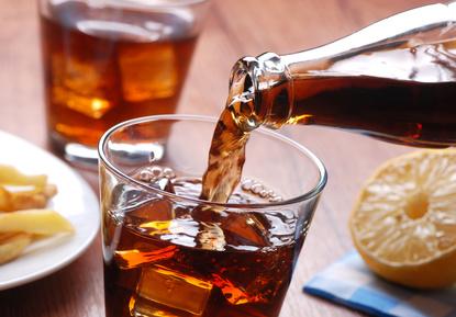 Begünstigt Cola den Vitamin-D-Mangel? © al62 - Fotolia.com