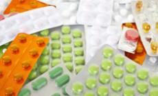 Tabletten Überdosis