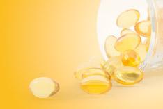 Versorgung mit vitaminen