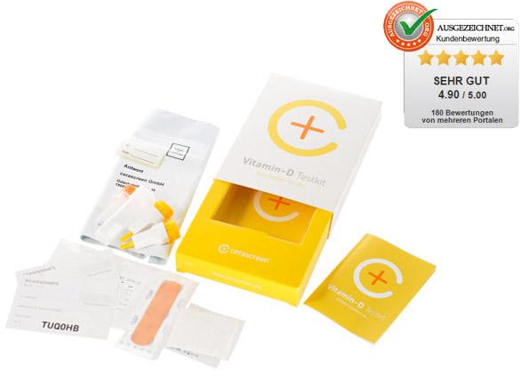 vitamin-d-bluttest