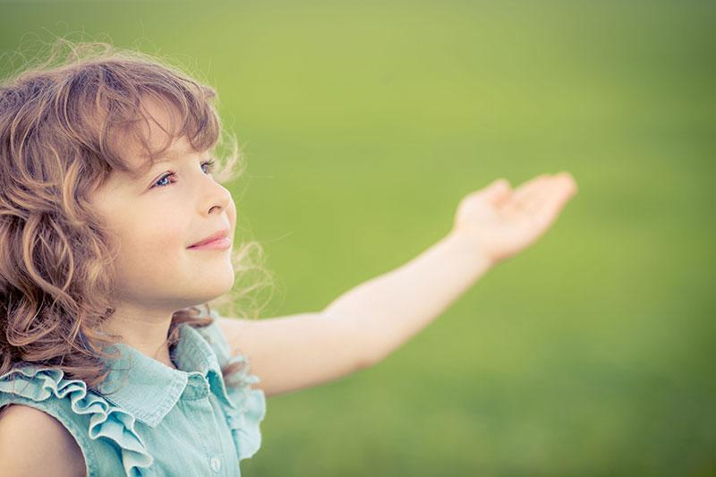 Vitamin D beim Kind