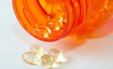 Vitamin D Dosierung Tagesbedarf